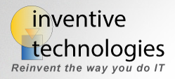 Sr. Business Analyst role from Inventive Technologies Corporation in Washington D.c., DC