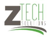 Solution Architect role from Z-Tech Solutions in Pittsburgh, PA