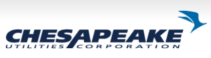 Network Administrator role from Chesapeake Utilities Corporation in Dover, DE