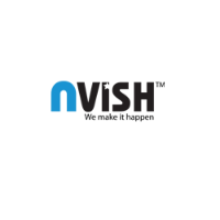 Front End Developer (React/Angular) role from NVISH Solutions in Sunnyvale, CA