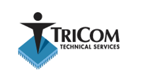 Full-Stack Web Developer role from TriCom Technical Services in Lawrence, KS