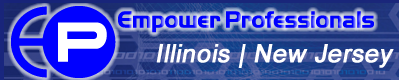 HTML & CSS Developer with BEM, SMACSS, OOCSS role from Empower Professionals in Dallas, TX