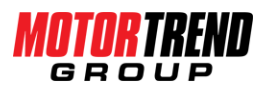Motor Trend Group