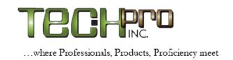 QA LEAD ETL Manual / Automation / Web ----- w2 Positions (No Third parties) role from Tech Pro Inc. in Phoenix, AZ