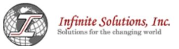 Microsoft Web Developer role from Infinite Solutions Inc. in Sacramento, CA