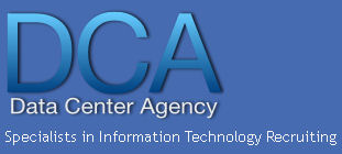 Data Center Agency
