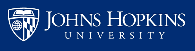 Financial Analyst role from John Hopkins University in Baltimore, MD