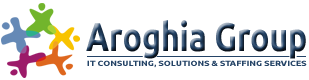Full Stack Software Engineer role from Aroghia in