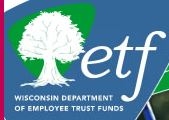 Project Manager role from Wisconsin Department of Employee Trust Funds in Madison, WI