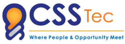 Salesforce Developer role from CSS Tec in San Diego, CA