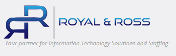 Python Developer - Contractor role from Royal & Ross, Inc. in Houston, TX