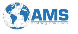Healthcare Data Analyst role from AMS Staffing Inc. in Deerfield, IL