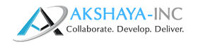 Web Developer(UI Designer) role from Akshaya Inc in Austin, TX