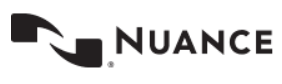 Senior Research Engineer role from Nuance Communications, Inc. in Burlington, MA