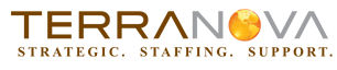 Full Stack Developer role from Terranova Consulting in Reston, VA