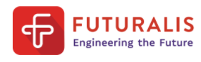 iOS Developer role from Futuralis Tech in