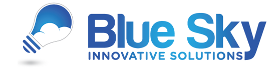 Full Stack Java Developer role from Blue Sky Innovative Solutions LLC in Laurel, MD