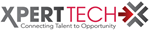 Senior Java Spring Application Developer role from Xperttech, Inc. in New York, NY