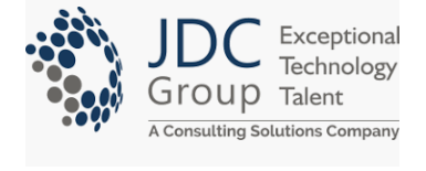 QA Analyst - Data Warehouse role from JDC Group in Atlanta, GA