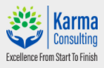 ETL Data Warehouse Developer role from Karma Consulting Inc. in