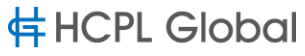 Front End Developer role from HCPL Global in Boston, MA