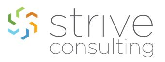 Sr. JavaScript Web Developer role from STRIVE Consulting in Arlington, VA