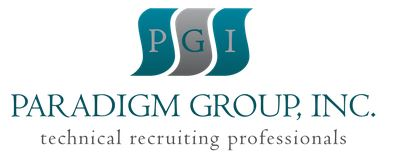 SAP SRM/MM Analyst role from Paradigm Group in Houston, TX