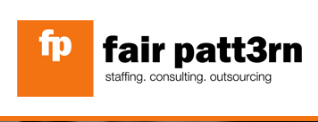 Fair Pattern Inc.
