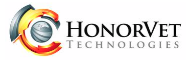 IT Project Manager role from HonorVet Technologies in