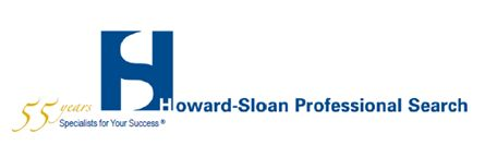 Data Entry (Entry Level) role from Howard Sloan Tech in New York, NY