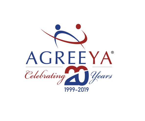 Full Stack Java Developer role from AgreeYa Solutions in Plano, Texas