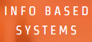 Info Based Systems