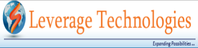 Front end UI/UX Developer role from Leverage Technologies in Round Rock, TX