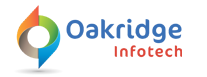 .Net Developer role from Oakridge Infotech in Irving, TX
