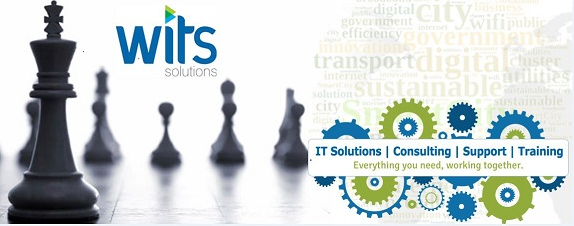 C++ Software Engineer II role from WITS Solutions in Dallas, TX
