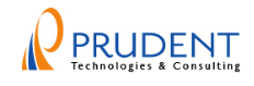 Prudent Technologies and Consulting company logo