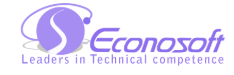 Front End Developer role from Econosoft in Holland, MI
