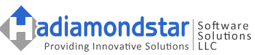 Front End/UI Developer role from Hadiamondstar Software Solutions LLC in Tysons, VA