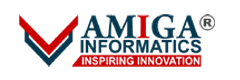 Java Full Stack Developer role from Amiga Informatics in Dallas, TX