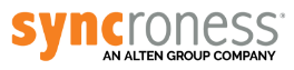 Aerospace Software Engineer C, C++ role from Syncroness in Davenport, IA