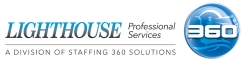 Business systems analyst role from Lighthouse Professional Services in New Haven, CT