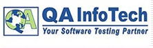 SDET role from QA InfoTech Inc. U.S.A. in Bentonville, AR