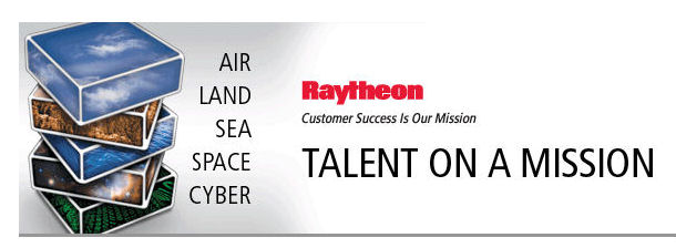 Raytheon Corporate Staffing