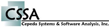 Cepeda Systems & Software Analysis, Inc.