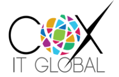 Python/Hadoop role from COX IT Global in Quincy, MA