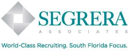 Senior Full Stack Developer (Angular/Node.js) role from Segrera Associates in