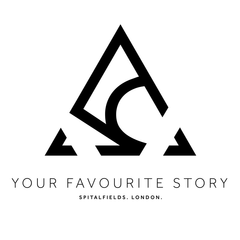 Your Favourite Story