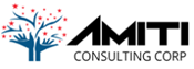 Jr. Full Stack Java Developer role from Amiti Consulting, Inc in Sterling, VA