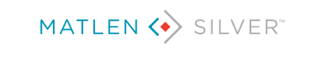 Matlen Silver Logo