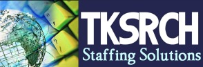 TKSRCH LLC - Staffing Solutions
